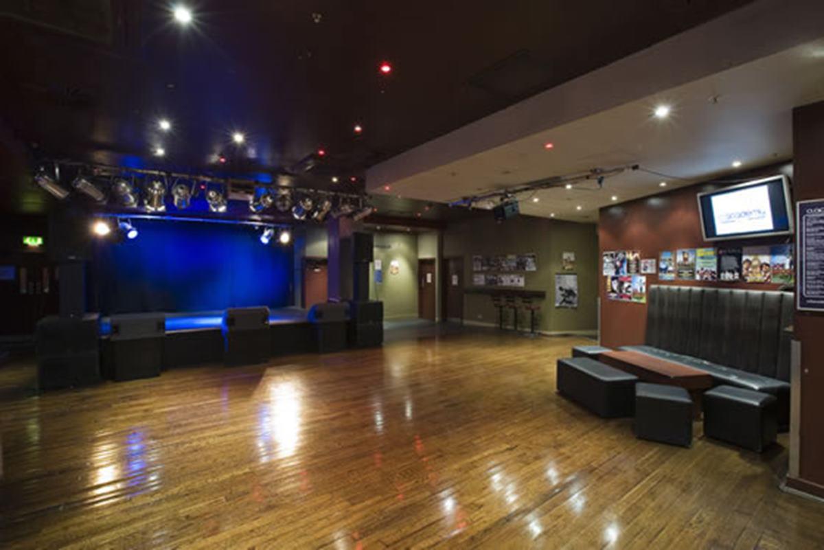 Whole Venue Events O2 Academy Islington
