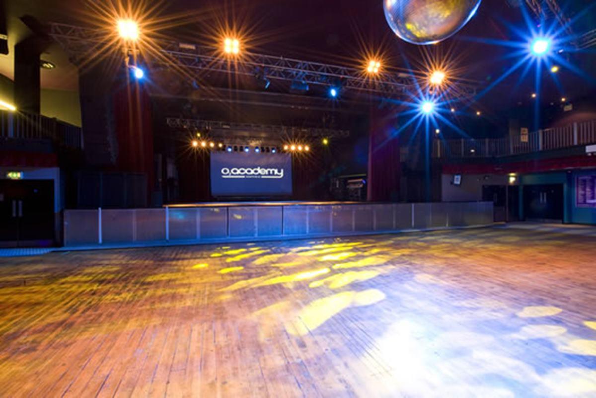 Calgary Live Music Clubs