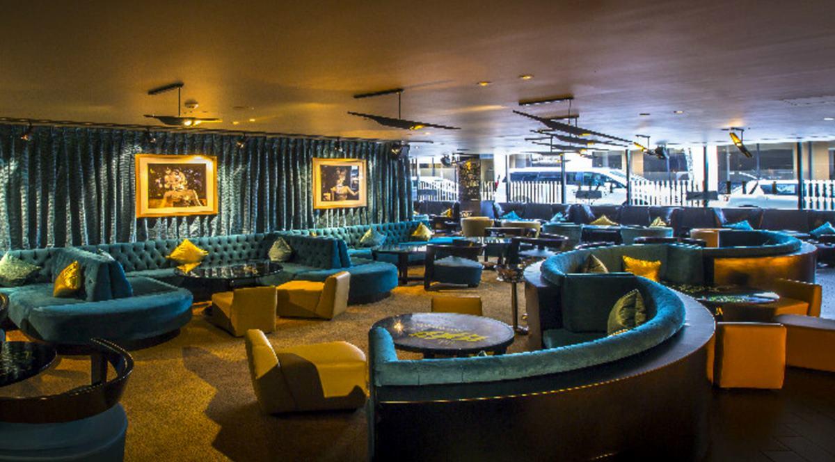 Playboy Club Tale Bar