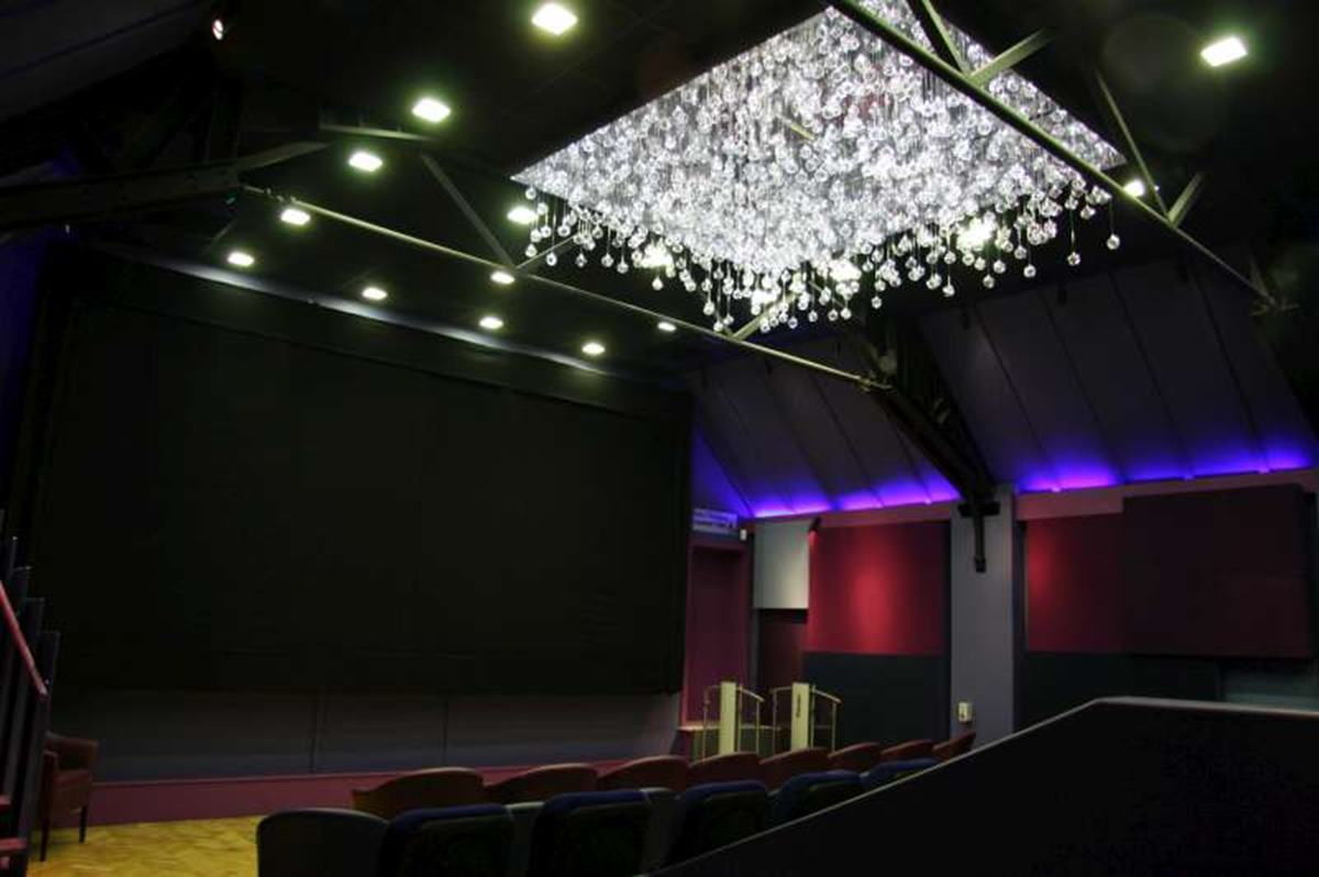 The Auditorium | Business Hire | The Lexi Cinema