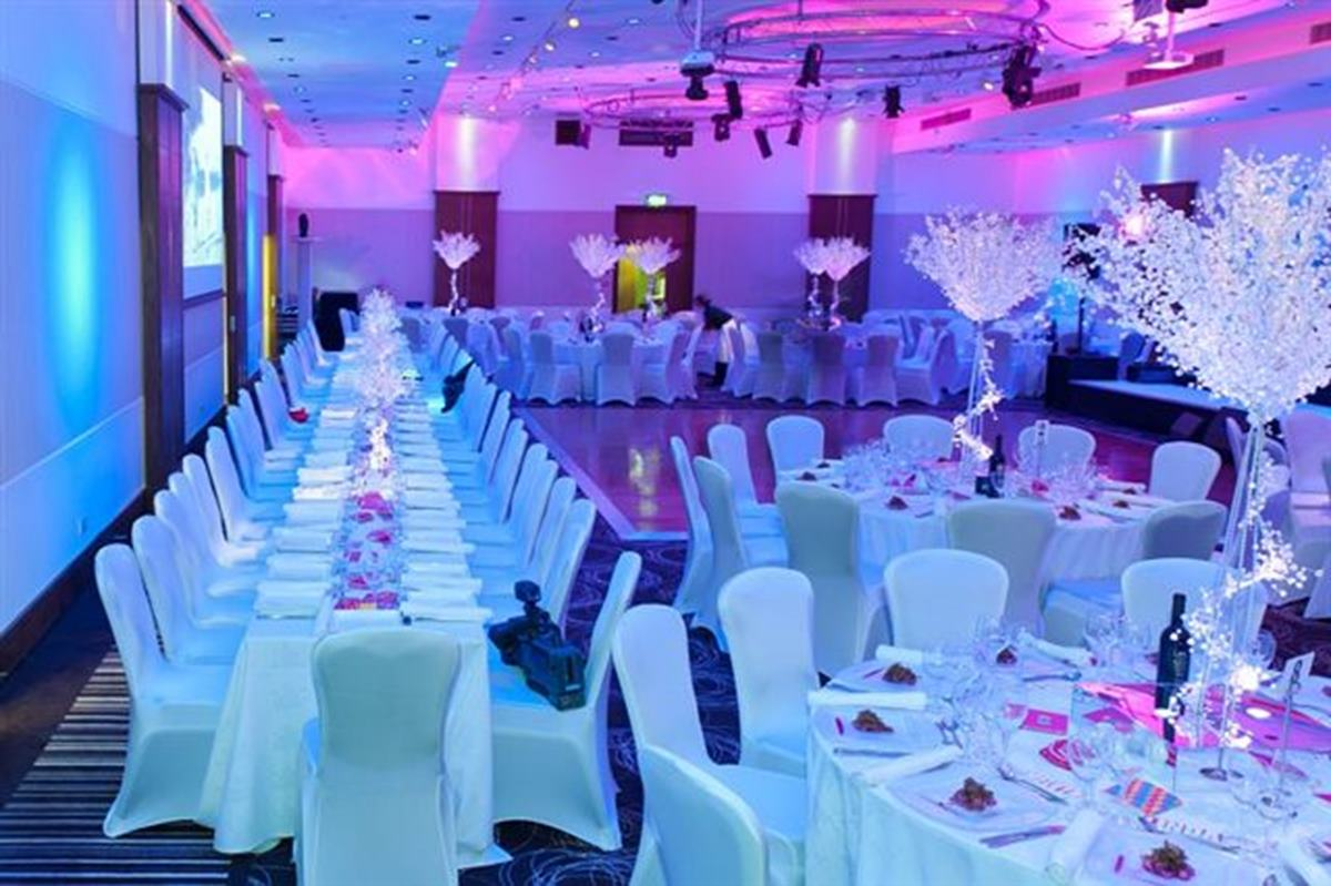 Park Room and Madison Room | Events | Avenue Banqueting