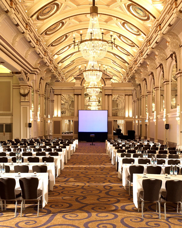 Grand Hall & Balmoral Suite