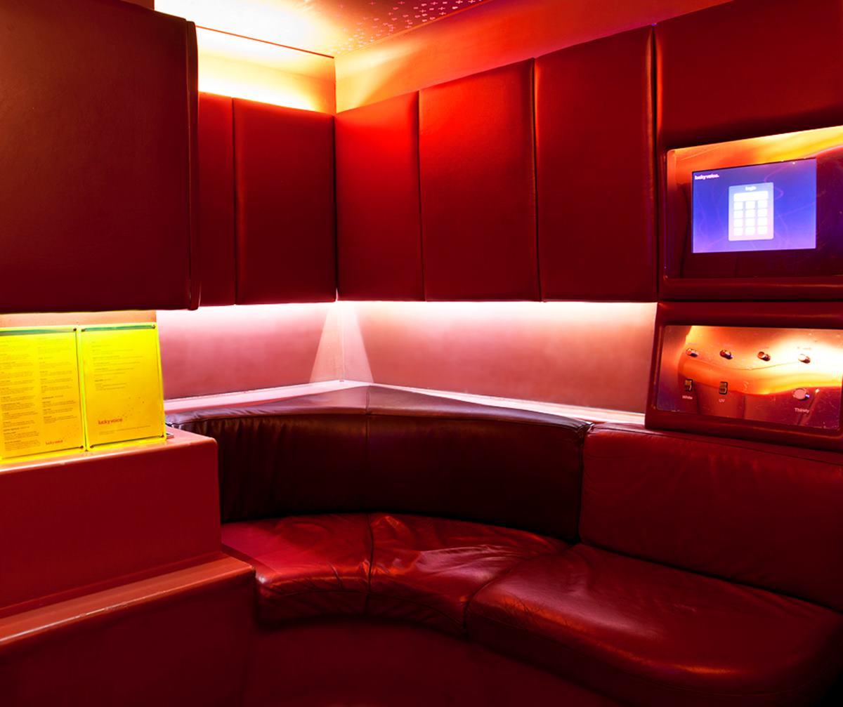 Karaoke In London Private Rooms