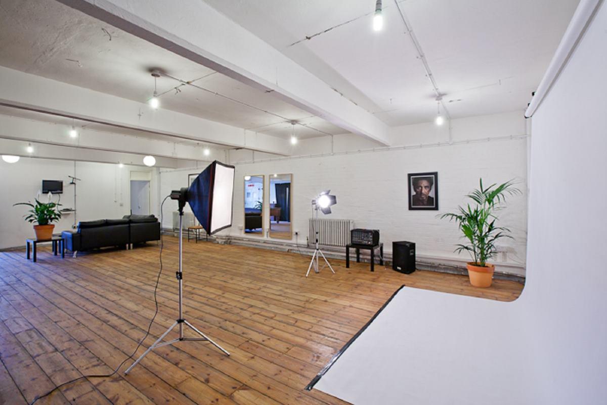 Button 4th Floor Studios