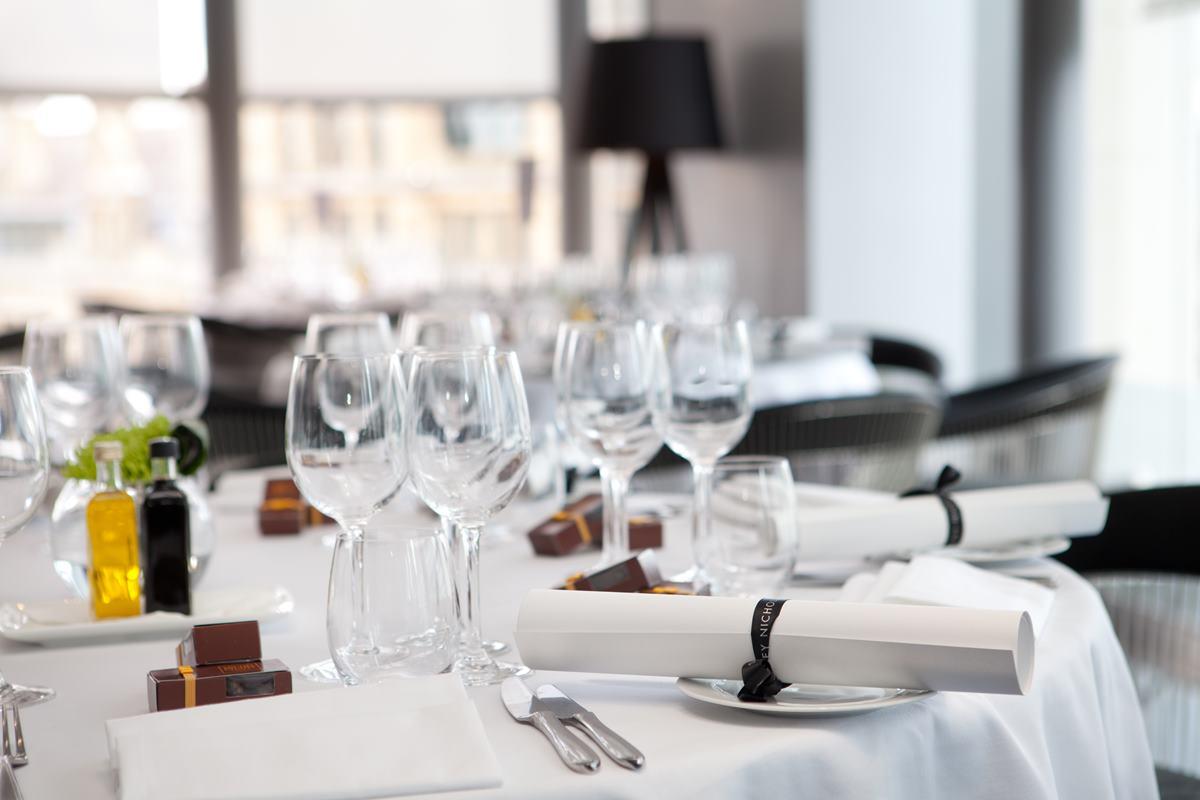 The second floor bar brasserie harvey nichols for Harvey windows price list