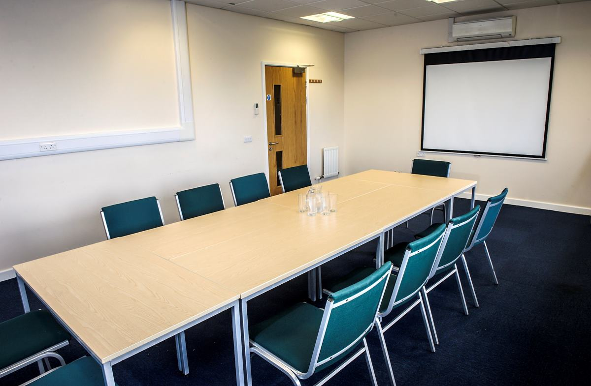 Meeting Room Hire Salford