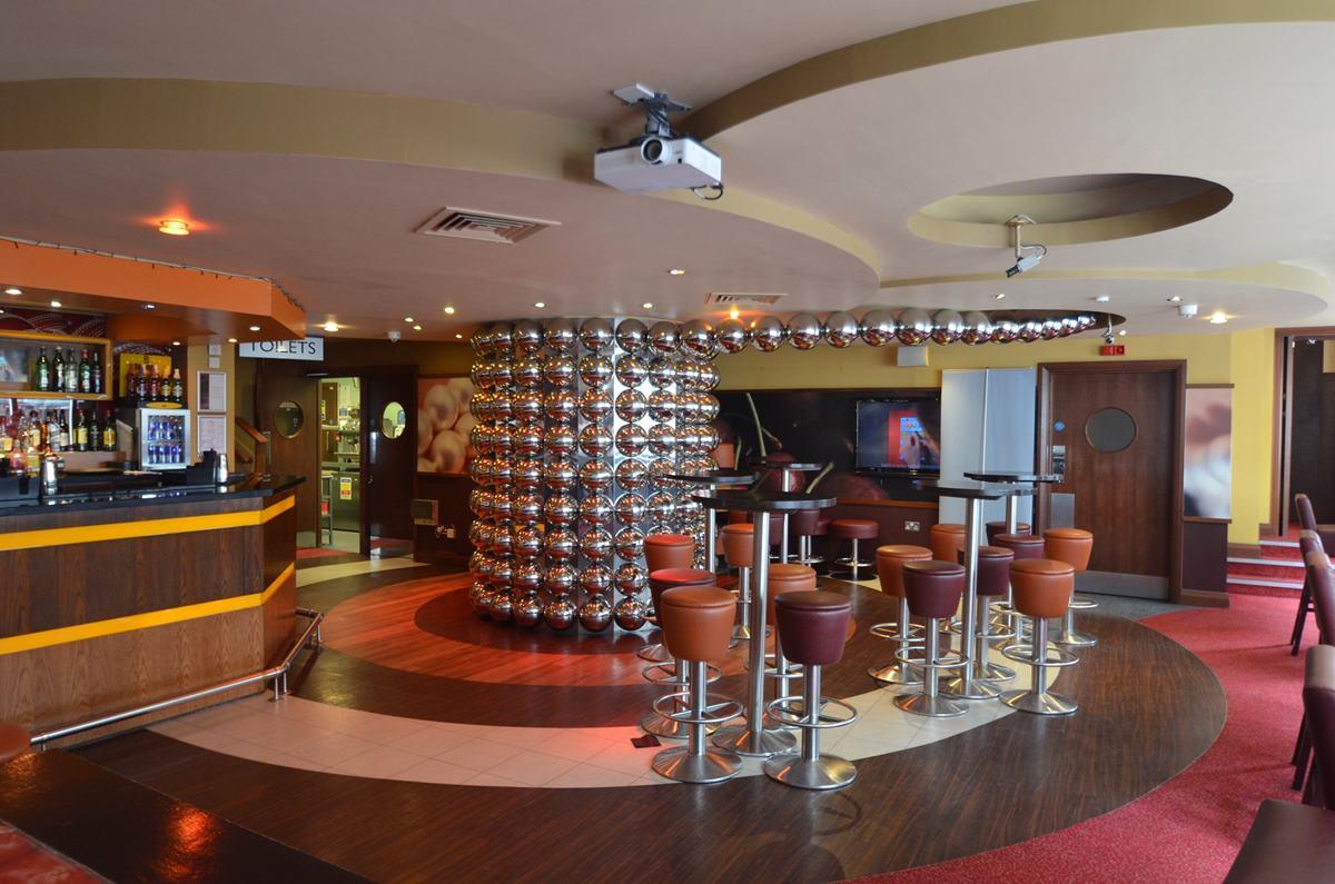 Business | Grosvenor G Casino Piccadilly