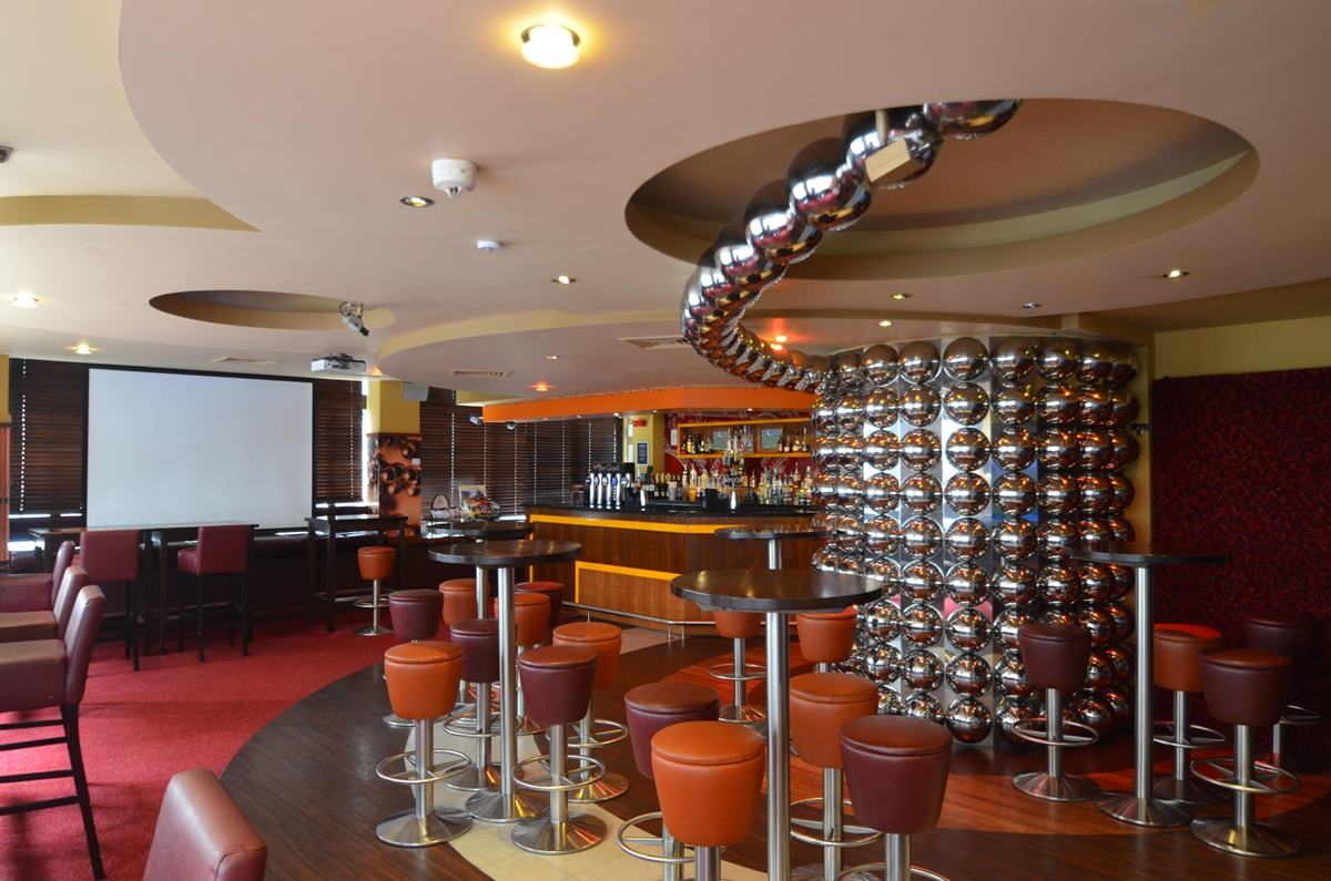Function Room Hire Coventry