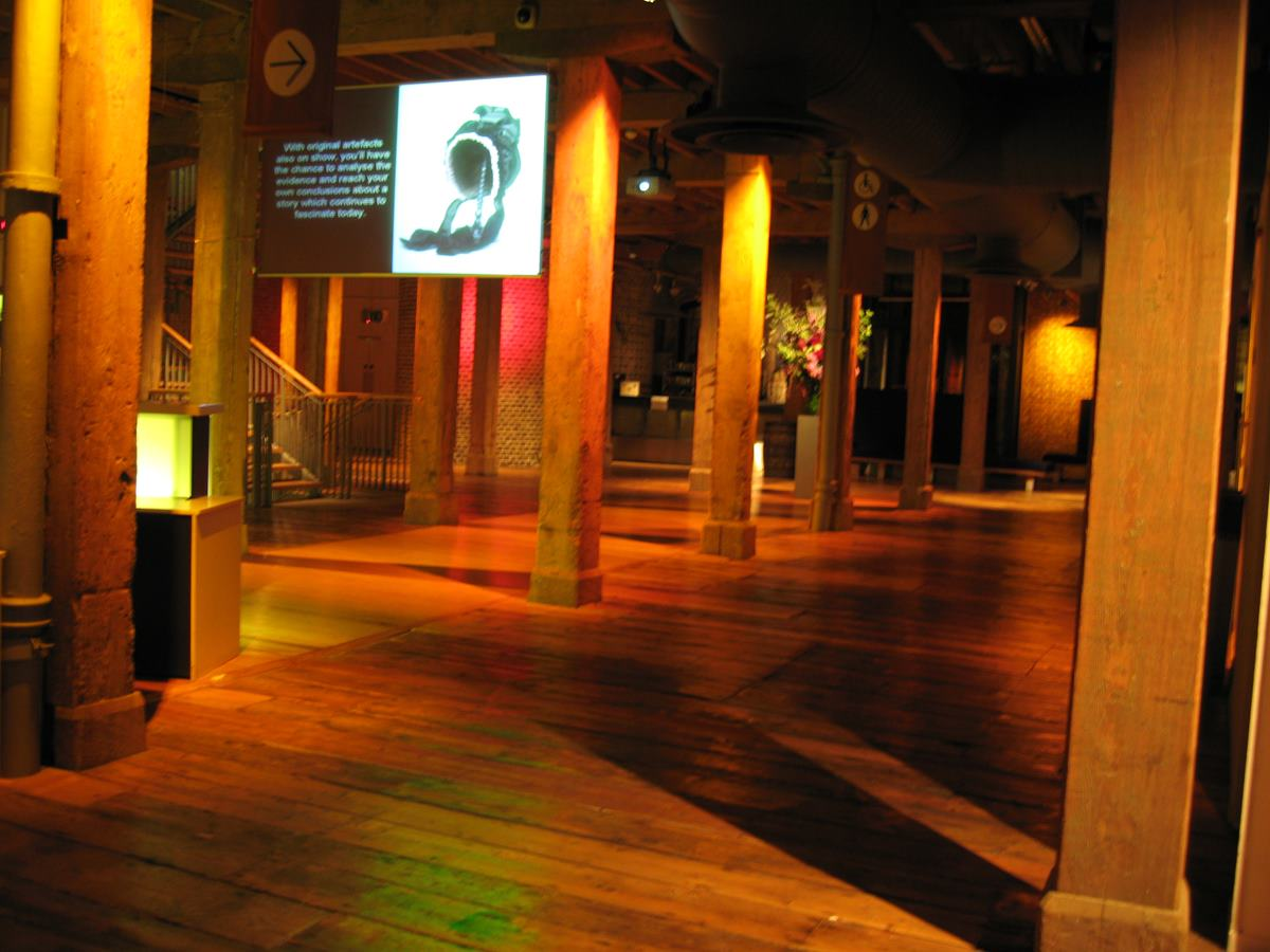 Foyer Museum London : Muscovado hall events museum of london docklands
