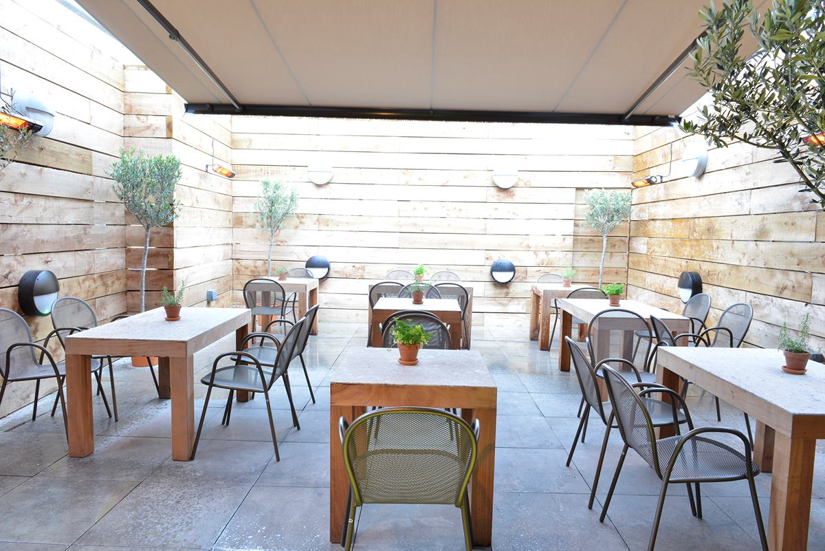 Roof Terrace London Hire Hire Roof Terrace at Vivo