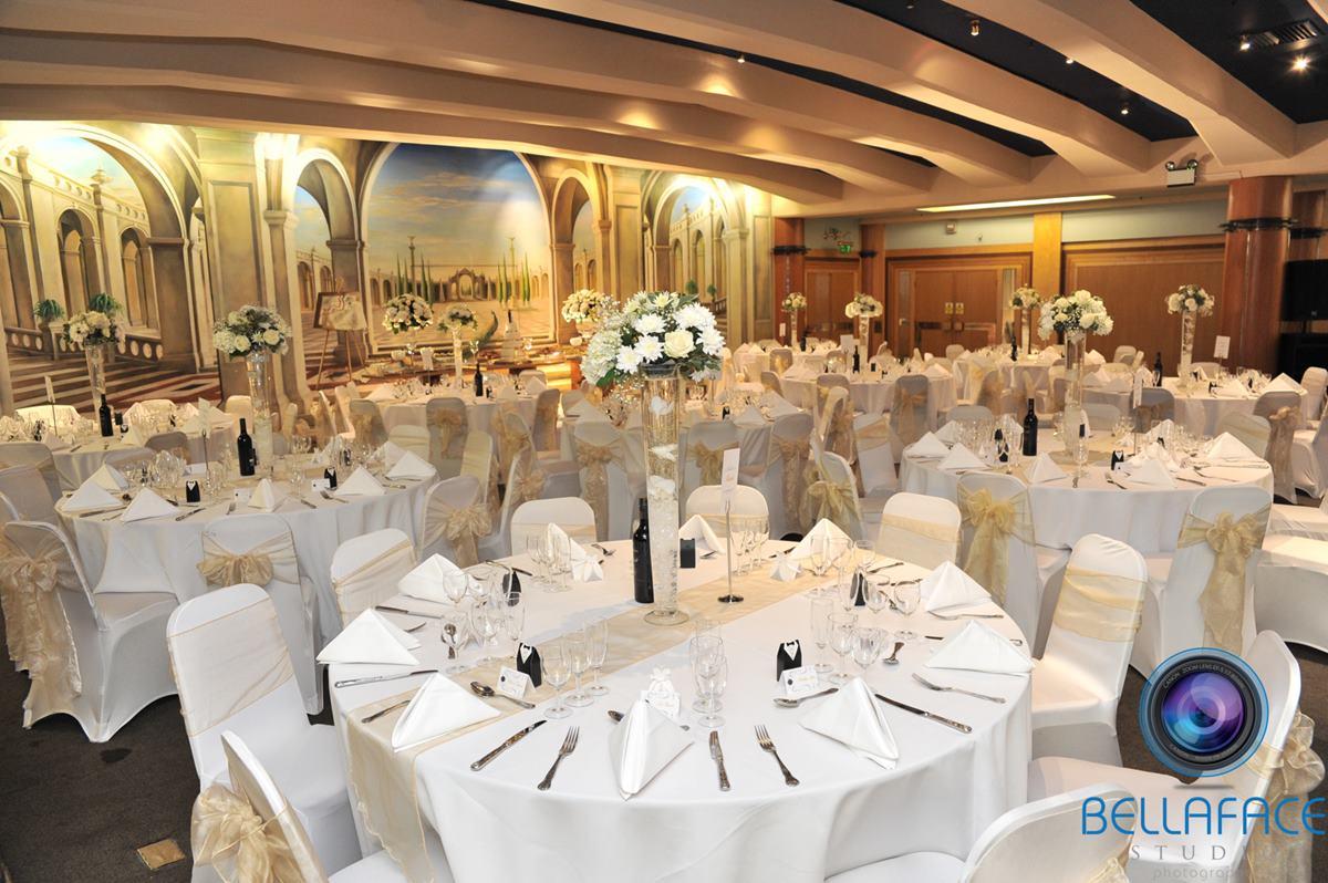 Hire E Venue Palace Suite At Alexandra