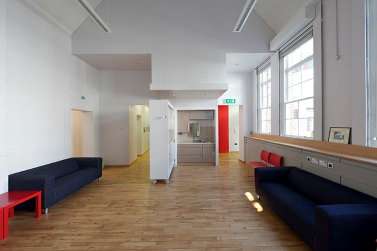 Break Out Space | Events Hire | Lambeth CLC