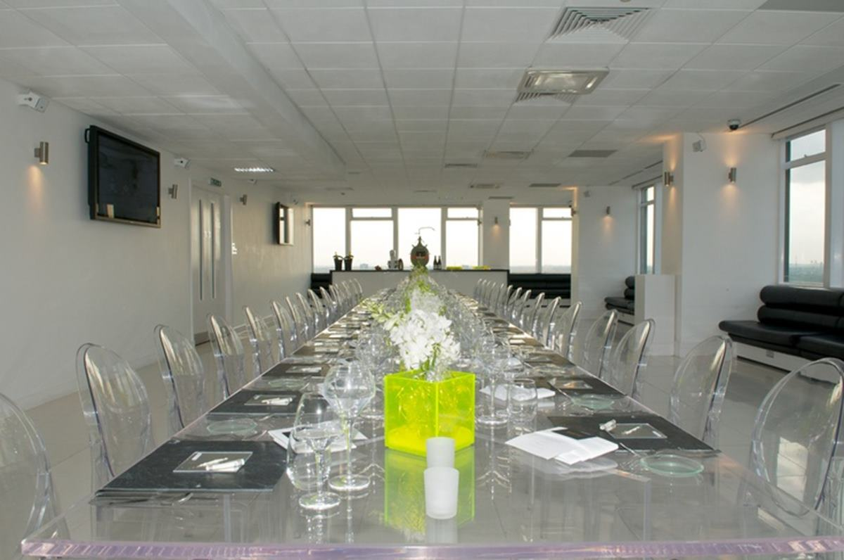Whole Venue Events Hire Altitude 360