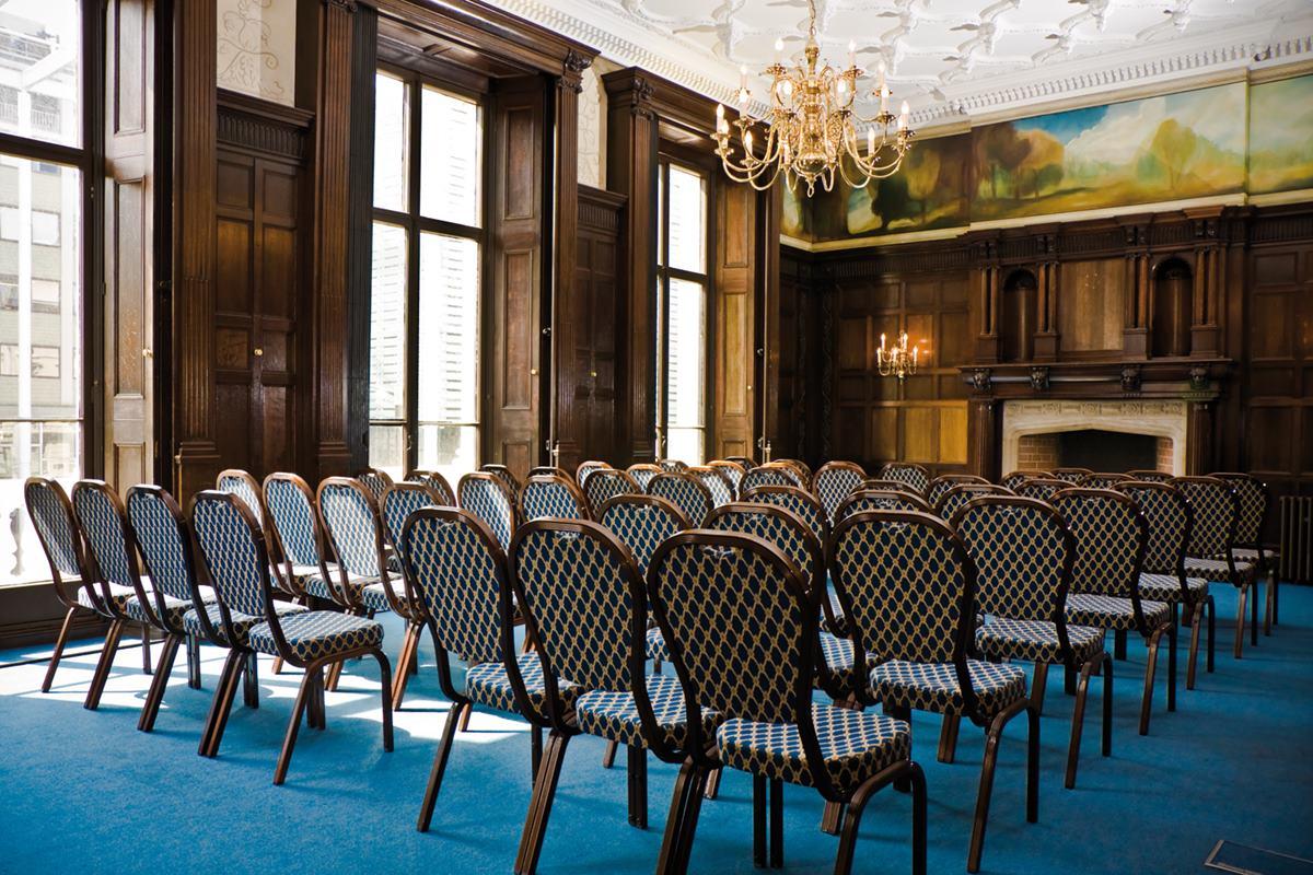 The Billiardroom