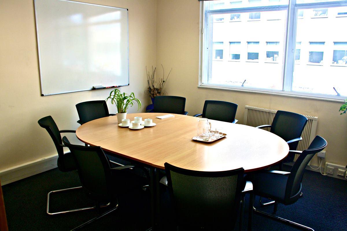 Book Meeting Room Cheap London