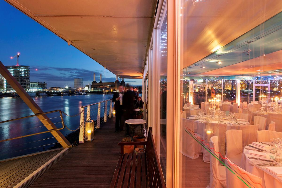 Westminster Boat Venue