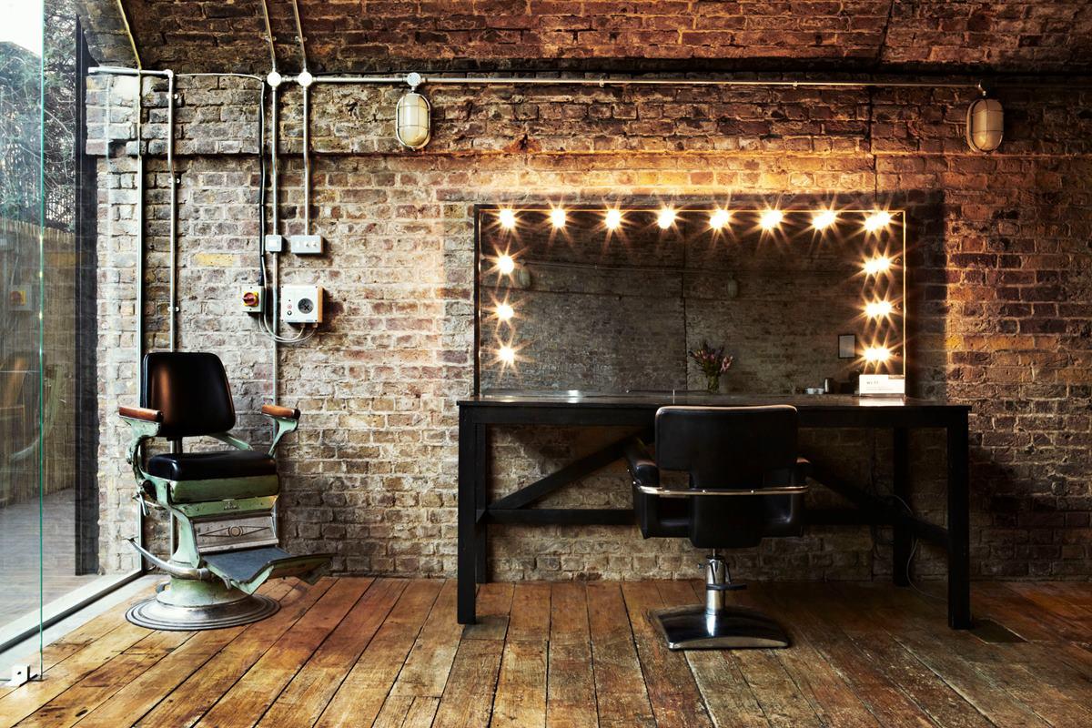 Studio 1 business hire provision studios - Decoracion industrial vintage ...