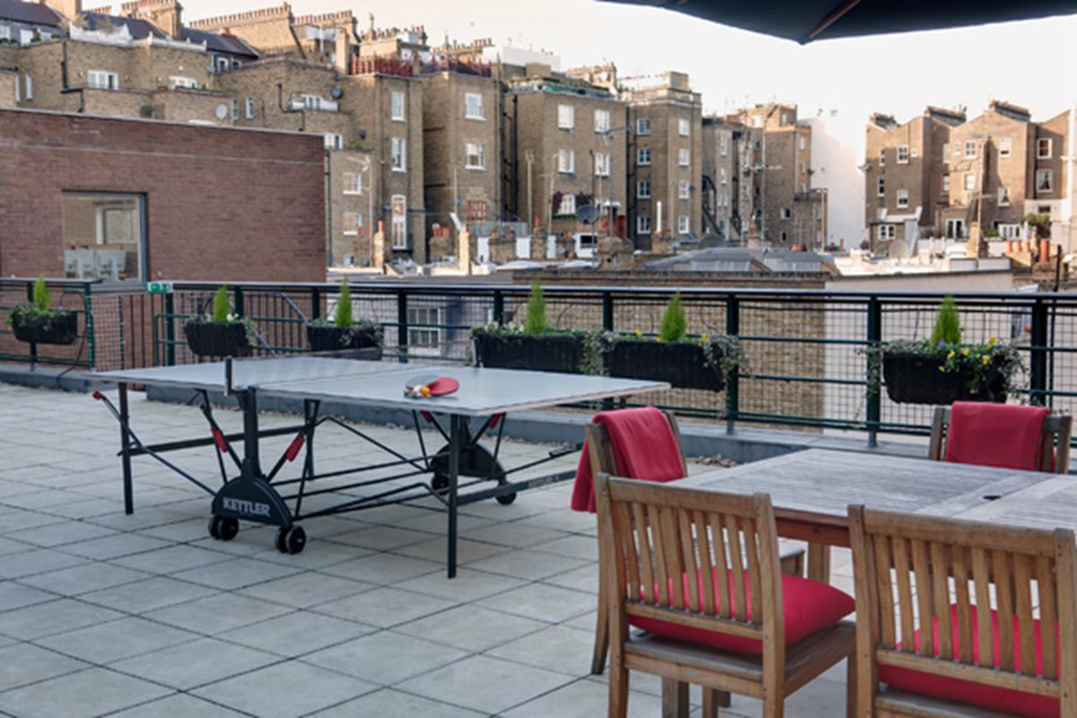 Roof Terrace London Hire Venue Hire Roof Terrace at