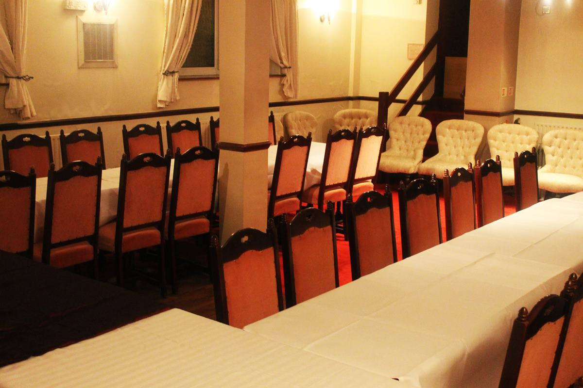Function Rooms For Hire Eastbourne
