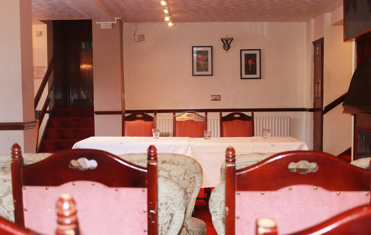 Function Room Business Hire Roseview Hotel