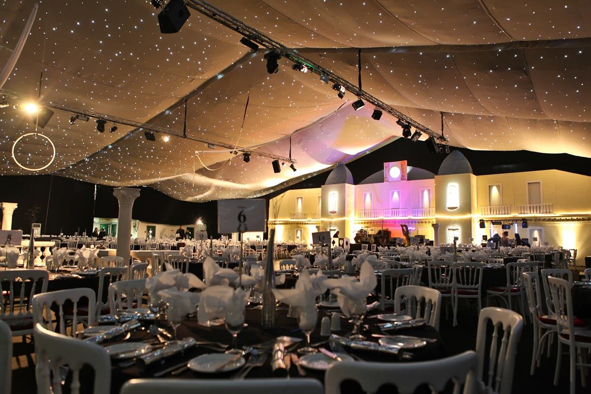 Oaks hall events hire epsom downs racecourse for 2b cuisine epsom downs