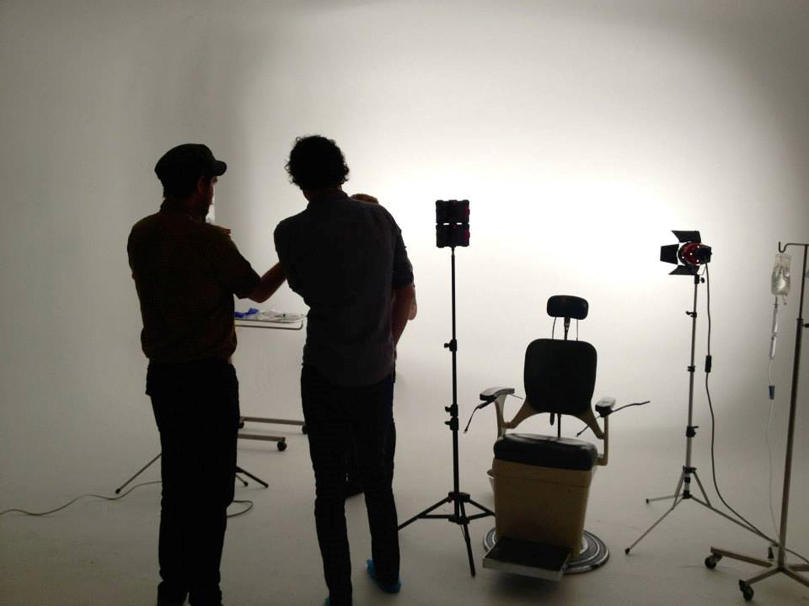 Button Rockwell Studio