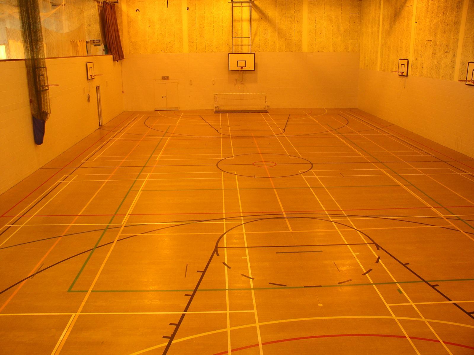 Button Mill Hill School