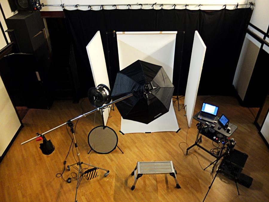 Button Simulacra Studio