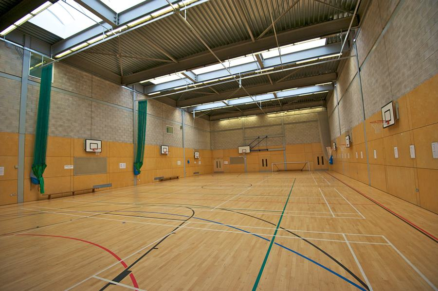 Button Haverstock School