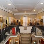 Hire Space - Venue hire Museum and Film Theatre at Lord's Cricket Ground