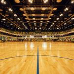 Hire Space - Venue hire Main Arena at Copper Box Arena