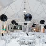 Hire Space - Venue hire White Loft at Lumiere London