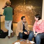 Hire Space - Venue hire Mezzanine at Rich Mix