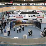 Hire Space - Venue hire Velodrome Track Centre at Lee Valley VeloPark