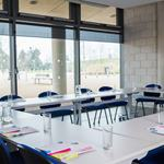 Hire Space - Venue hire Meeting Rooms  at Lee Valley VeloPark
