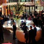 Hire Space - Venue hire The Sackler Hall and Galleries at Museum of London