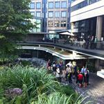 Hire Space - Venue hire Terrace Gallery at Museum of London