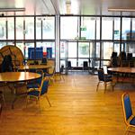 Hire Space - Venue hire Main Hall at Queens Crescent Community Centre