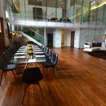 Hire Space - Venue hire De Montfort Suite at Town Hall Hotel