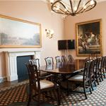 Hire Space - Venue hire Grand Saloon at Theatre Royal Drury Lane