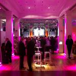 Hire Space - Venue hire Party space and Ballroom at Madame Tussauds
