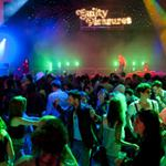 Hire Space - Venue hire Christmas Parties 2015 at Troxy