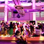 Hire Space - Venue hire Making the Modern World at The Science Museum
