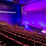 Hire Space - Venue hire IMAX Theatre at The Science Museum
