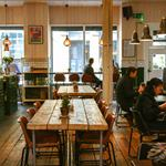 Hire Space - Venue hire Whole Venue  at Attendant Shoreditch