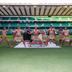 Hire Space - Venue hire Player's Tunnel and Pitch-Side at Twickenham Stadium