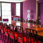 Hire Space - Venue hire The Dining Room at Salters' Hall