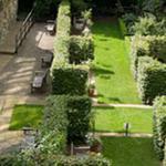 Hire Space - Venue hire The Secret Garden at Salters' Hall