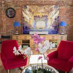 Hire Space - Venue hire Gallery at Lumiere London