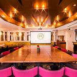 Hire Space - Venue hire Meetings in the Mezzanine  at Rocket Bishopsgate